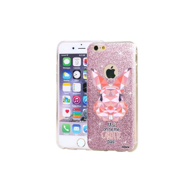 coque lapin iphone 6