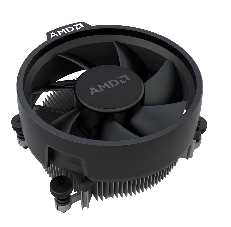Processeur Ryzen 5 1600 AF AMD