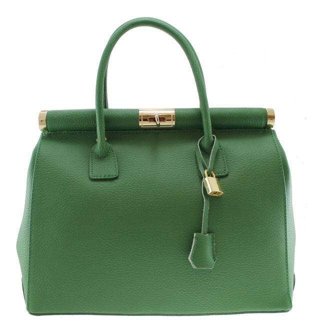 7206cd667d Oh My Bag - Sac à main en cuir Trocadéro - pas cher Achat / Vente ...
