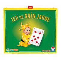 Dujardin - Jeu de nain jaune