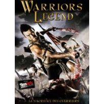 Factoris Films - Warriors Legend