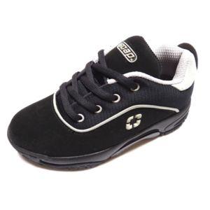 Soap Baskets Homme Grind shoes vintage  Collector  Scab black grey US Noir - Chaussures Baskets basses Homme