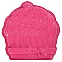 Sconosciuto - Moule en silicone platine rose spéciale pour fille