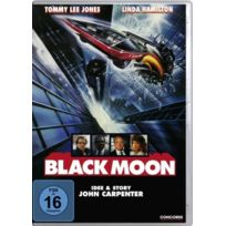 Concorde Video - Dvd Black Moon IMPORT Allemand, IMPORT Dvd - Edition simple