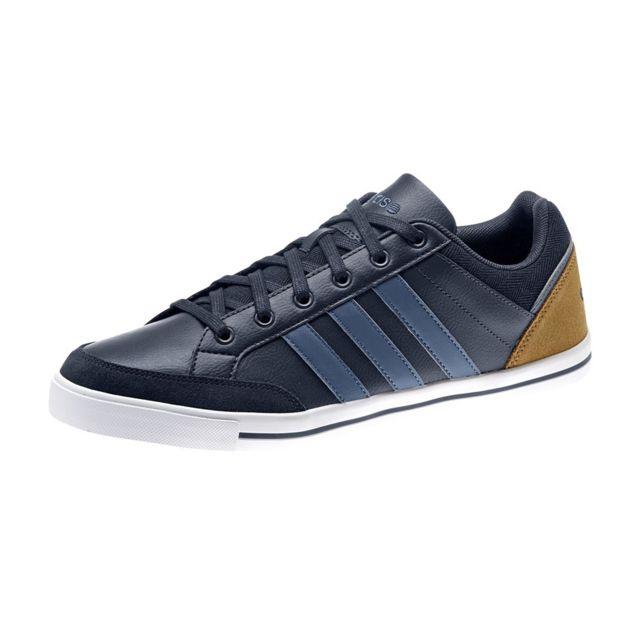 Adidas Cacity pas cher Achat Vente Baskets homme