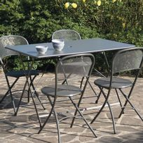 Mobilier jardin emu - catalogue 2019 - [RueDuCommerce - Carrefour]