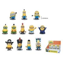 Diverse - Les Minions Pack Surprise