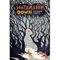 Monsieur Toussaint Louverture - Watership down