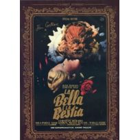 Sinister Film - La Bella E La Bestia IMPORT Italien, IMPORT Dvd - Edition simple