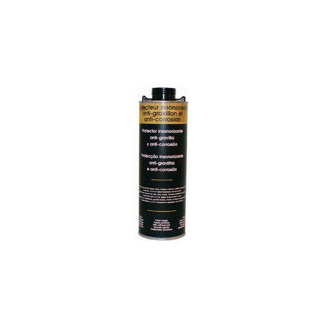 TOPCAR - Protection bas de caisse en cartouche de 1l noir Superclean Ref: 910078