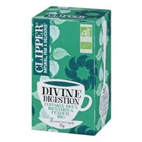 Clipper - Infusion Divine Digestion Bio 38g