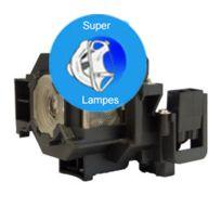 Genius - Super lampe Elplp42 pour vidéoprojecteur Epson Emp-83H