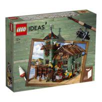 Lego - 21310-Le vieux magasin de pêche