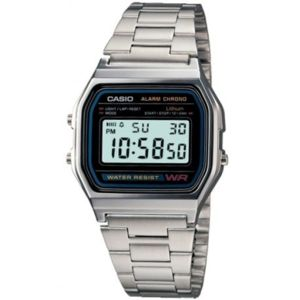 montre vintage casio