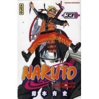 Kana - Naruto T.33