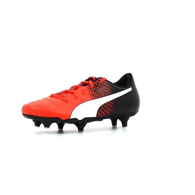 b8d829ffa7baf Puma - chaussure de foot Evopower 4.3 Sg Junior - pas cher Achat ...