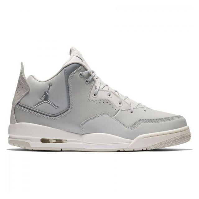 db9a580d088 Jordan - Chaussure de Basket Jordan Courtside 23 Gris pour adulte Pointure  - 43