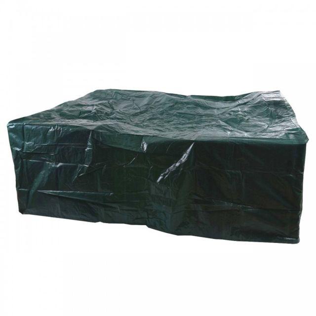 decoshop26 housse de protection b che pour salon de. Black Bedroom Furniture Sets. Home Design Ideas