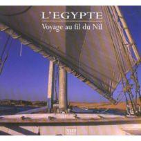 Georges Naef - egypte voyage au fil du nil l