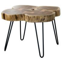 3f45ff23a8633f table salon largeur 50 cm - Achat table salon largeur 50 cm pas cher ...