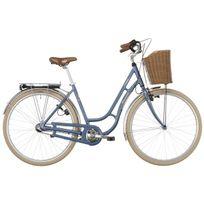 Vermont - Saphire 3s - Vélo de ville Femme - bleu