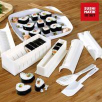 No Name - Moules à Sushi Sushi Matik