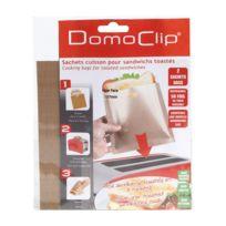 Domoclip - Domobag - special sandwich toasté Doc112-DOC112