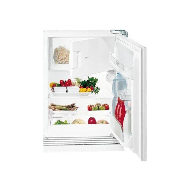 HOTPOINT ARISTON - Réfrigérateur Table Top Intégrable BTSZ1632/HA BTSZ 1632 HA