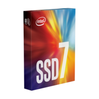 SSD 760p Series – 256 Go
