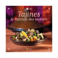 Saep - Livre Recettes Tajines F/BOIS 8013