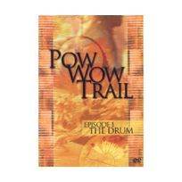 Disques Dom - Pow Wow Trail /Vol.1 : The Drum
