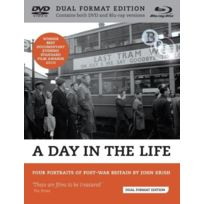 Bfi - A Day In The Life: Four Portra IMPORT Anglais, IMPORT Dvd - Edition simple
