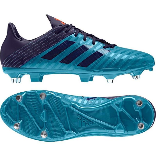 Rugby Cher Sg Pas Adidas 23 Malice Bleu Chaussure Taille48 nX8OP0wk