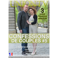 Union Tv - Confessions de couple n°5