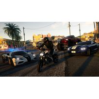 THE CREW ULTIMATE - PS4