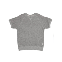 Iron And Resin - Pull Coronado Fleece - Heather Grey