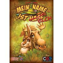 Czech Games Edition - Jeux de société - Mein Name ist Elch / Hase