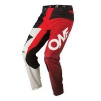 One - Pantalon Vapor Stratum rouge