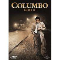 Universal Pictures - Columbo - Saison 12