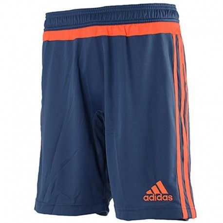 Adidas originals - Short Tiro15 Football Homme Adidas - pas cher ... ead181d8305