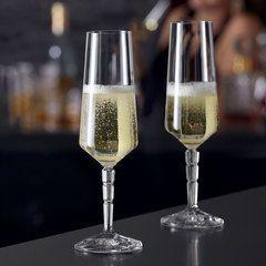 Leonardo Flûte à Champagne 23 Cl Spiritii