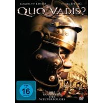 Euro Video - Quo Vadis? IMPORT Allemand, IMPORT Dvd - Edition simple