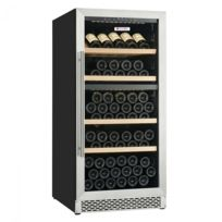 Cave à vin de Service Bcf123DUO - 123 bouteilles - 2 zones de température