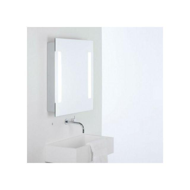 Astro - Miroir éclairant à armoire Livorno - Salle de bain - Ip44 ...
