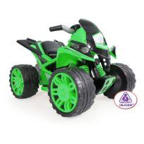 INJUSA - Quad the beast électrique 6V pour enfants - 760