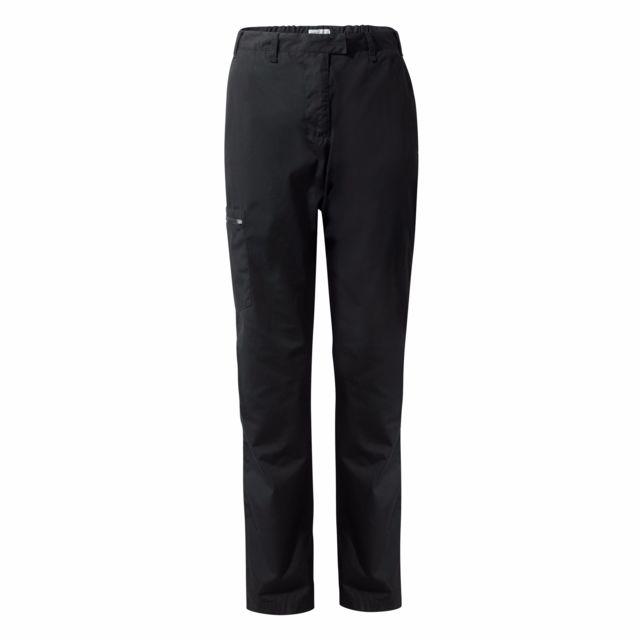 """Craghoppers C65 Long Homme Marche Pantalon Gris Outdoor Randonnée Pantalon 30/"""" 32/"""""""