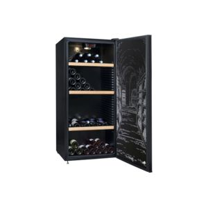 climadiff cave vin de vieillissement clpp150 pas. Black Bedroom Furniture Sets. Home Design Ideas