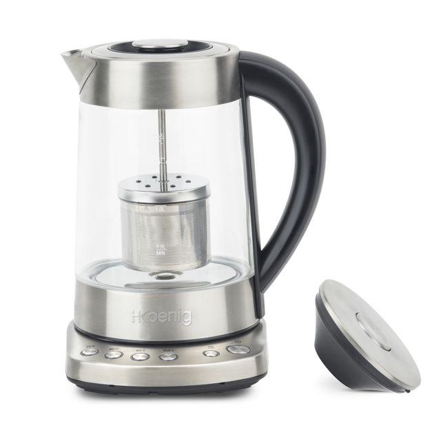 H.Koenig Machine à thé TI700
