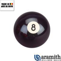 Aramith - Bille Noire N°857 mm