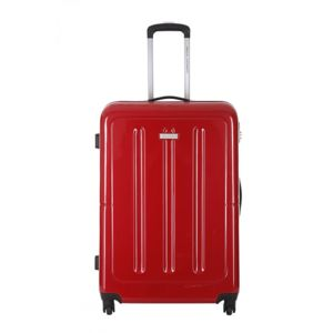 pascal morabito valise cabine anite rouge taille s 23cm 6 250542 valises trolleys. Black Bedroom Furniture Sets. Home Design Ideas